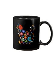 CAT FLOWER Mug thumbnail
