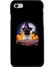 I love pug Phone Case thumbnail