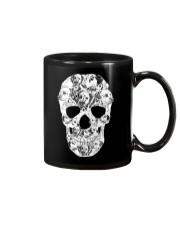Dalmatian Skull Mug thumbnail