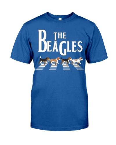 Beagle The Beagles