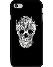 Goat Skull Phone Case thumbnail