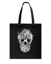 Goat Skull Tote Bag thumbnail