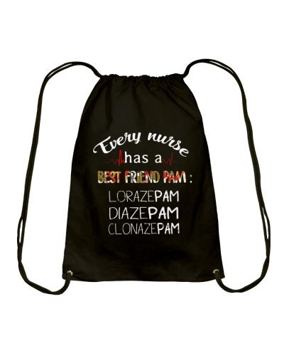 Best Friend Pam