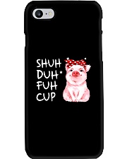 Pig Beauty Phone Case thumbnail