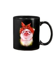 Pig Beauty Mug thumbnail