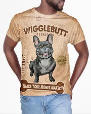 French Bulldog Wigglebutt All-over T-Shirt aos-all-over-T-shirt-lifestyle-front-04