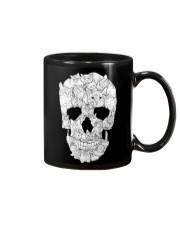 Cat Skull Mug thumbnail