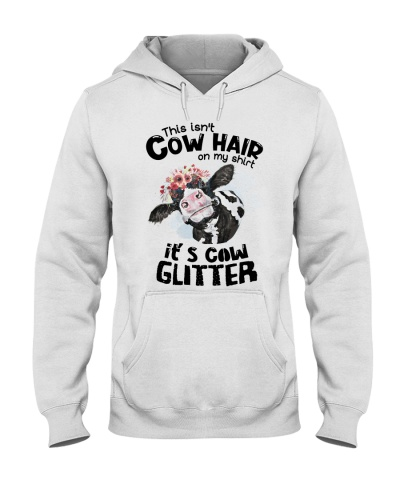Cow This Isnt Cow Hair On My Shirts