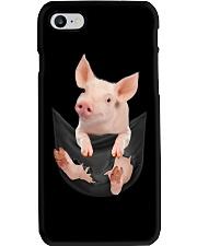 Pig In Pocket Phone Case thumbnail
