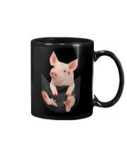 Pig In Pocket Mug thumbnail