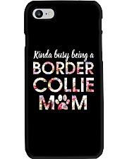 Border Collies Mom Phone Case thumbnail