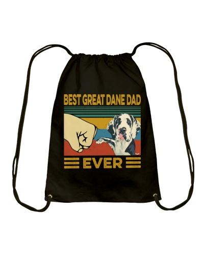 Best Great Dane Dad Vintage