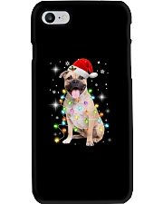 Staffordshire Bull Terrier Light Phone Case thumbnail