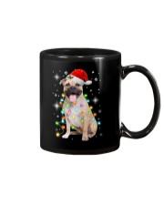 Staffordshire Bull Terrier Light Mug thumbnail
