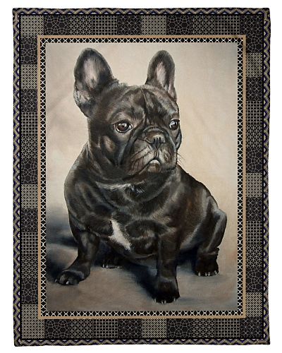 French Bulldog Funny Beauty Graphic Design