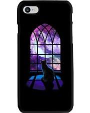 CAT - WINDOW Phone Case thumbnail