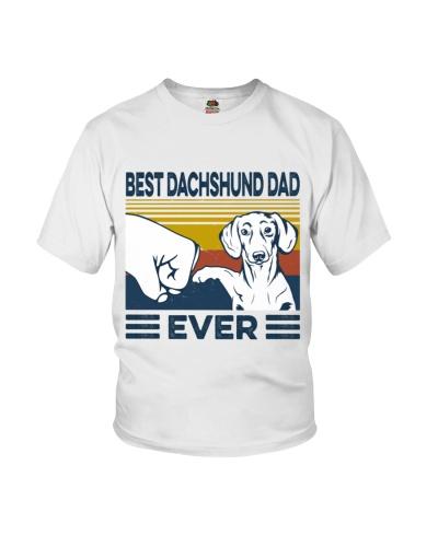 Best Dachshund Dad