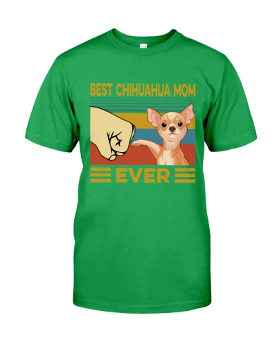 Best Chihuahua Mom Vintage