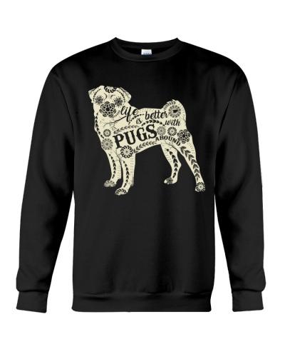 Pugs Around