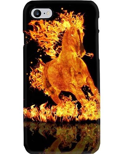 Horse Fire 02