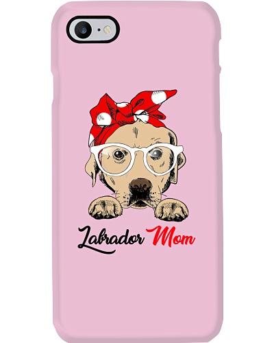 Labrador Mom