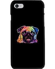 Pug - Perfect Gift For Christmas Phone Case thumbnail