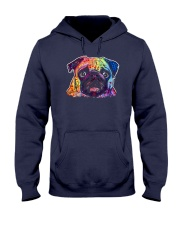 Pug - Perfect Gift For Christmas Hooded Sweatshirt thumbnail