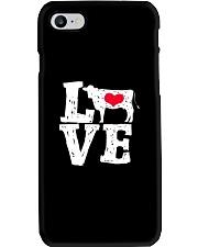 Cows- Love Phone Case thumbnail