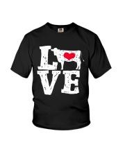Cows- Love Youth T-Shirt thumbnail