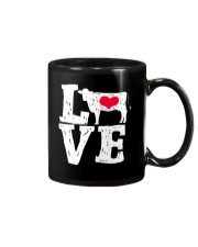Cows- Love Mug thumbnail