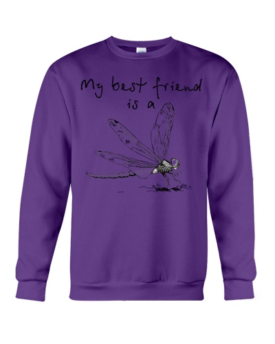 My best friend is a Dragonfly