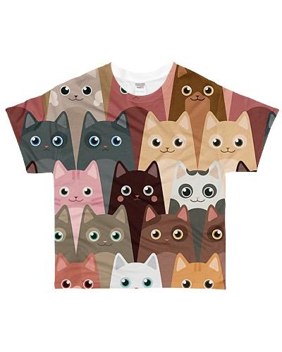Cats Color