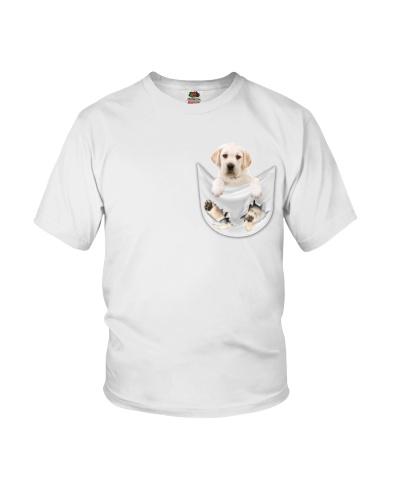Labrador Inside Pocket