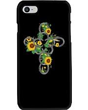Horse Flower Phone Case thumbnail