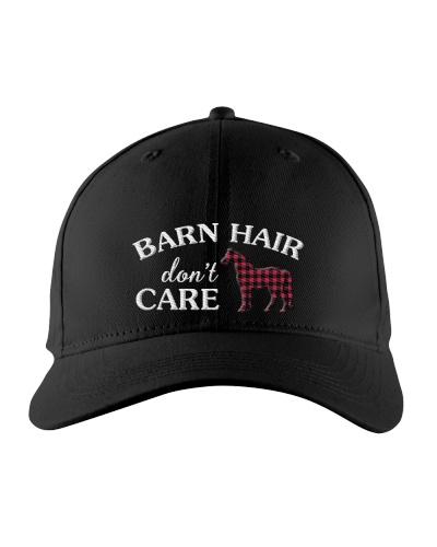 Horse - Barn Hair Don't Care
