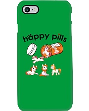Horse - Happy Pills Phone Case tile