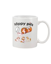 Horse - Happy Pills Mug thumbnail