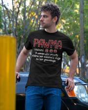 Dog Pawma Classic T-Shirt apparel-classic-tshirt-lifestyle-front-44