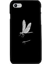 Dragonfly Beauty Phone Case thumbnail
