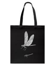 Dragonfly Beauty Tote Bag thumbnail