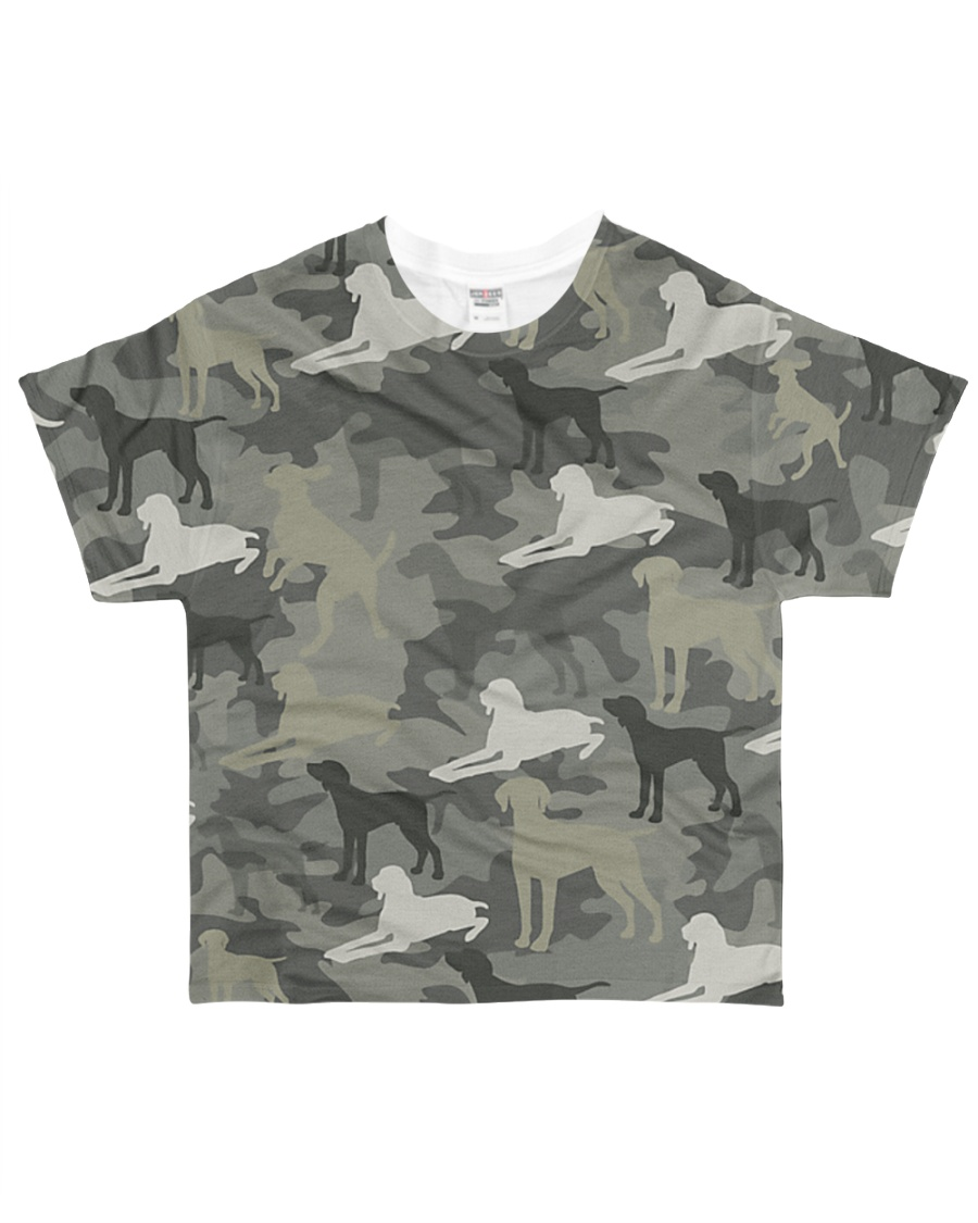 Vizsla Beauty All-over T-Shirt