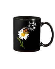 Dog Daisy Butterfly Mug thumbnail