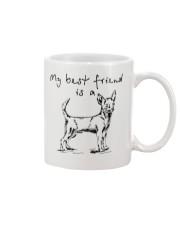 My best friend is Chihuahua  Mug thumbnail
