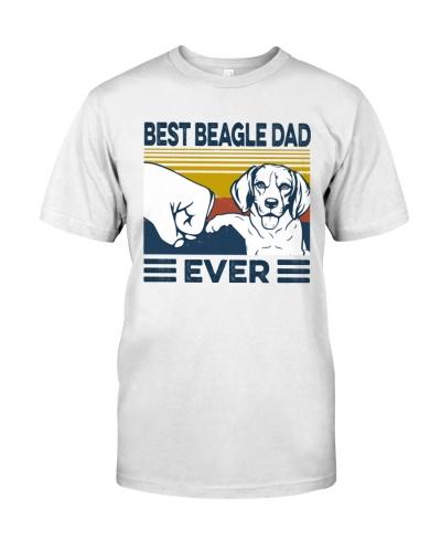 Best Beagle Dad