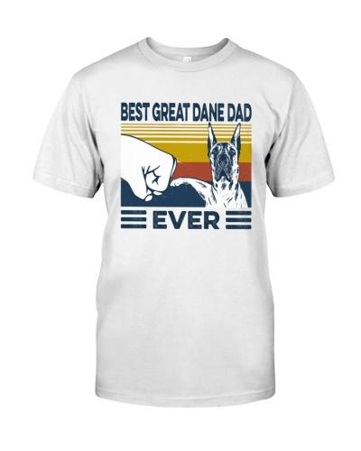 Best Great Dane Dad