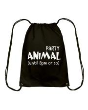 Party Animal Drawstring Bag thumbnail