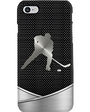 hockey man 3d Phone Case i-phone-8-case