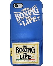 no boxing no life gloves collection pc 2 phq nth Phone Case i-phone-8-case