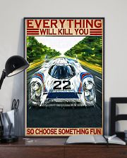 choose fun por mart dvhd ntv 11x17 Poster lifestyle-poster-2