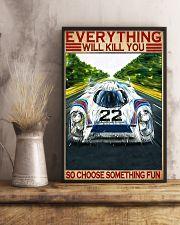 choose fun por mart dvhd ntv 11x17 Poster lifestyle-poster-3